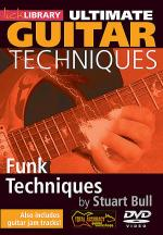Funk Techniques Sheet Music