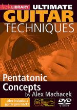 Pentatonic Concepts Sheet Music