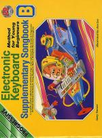 Progressive Electric Keyboard Method For Young Beginners - Supplementary Songbook B (Book/CD) Sheet Music