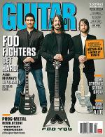 Guitar World Magazine Back Issue - May 2011 Sheet Music