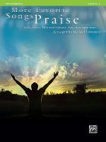 More Favorite Songs of Praise (Solo-Duet-Trio with Optional Piano) Sheet Music