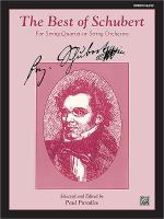 The Best of Schubert Sheet Music