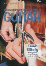 Accompanying Irish Music on Guitar Sheet Music