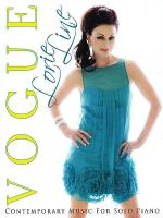 Lorie Line - Vogue Sheet Music