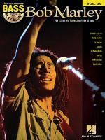 Bob Marley Sheet Music