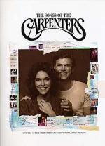 The Songs Of The Carpenters Sheet Music