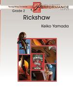 Rickshaw Sheet Music