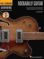Hal Leonard Rockabilly Guitar Method Sheet Music