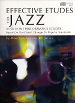Effective Etudes For Jazz - Bass Sheet Music
