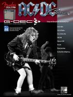 AC/DC Sheet Music