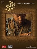 Zac Brown Band - The Foundation Sheet Music