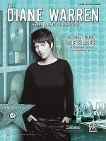 The Diane Warren Sheet Music Collection Sheet Music