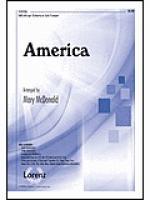 America Sheet Music