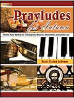 Prayludes for Autumn Sheet Music