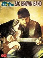 Zac Brown Band - Strum & Sing Sheet Music