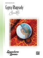 Gypsy Rhapsody Sheet Music
