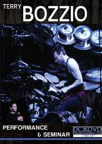 Terry Bozzio: Performance & Seminar Sheet Music