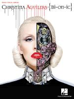Christina Aguilera - Bionic Sheet Music