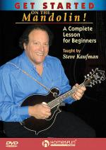 Get Started on the Mandolin! Sheet Music