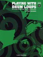 Donny Gruendler: Playing With Drum Loops Sheet Music