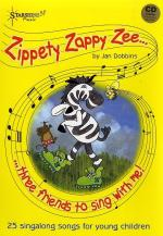 Zippety Zappy Zee Sheet Music