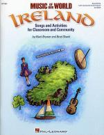 Music Of Our World - Ireland Sheet Music