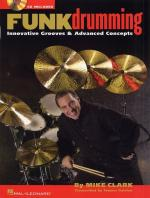 Mike Clark: Funk Drumming Sheet Music