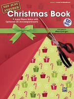 Not Just Another Christmas Book, Book 1 Sheet Music