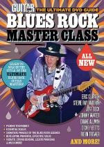 Guitar World -- Blues Rock Master Class Sheet Music