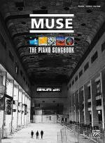 Muse -- The Piano Songbook Sheet Music