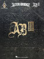 Alter Bridge - AB III Sheet Music