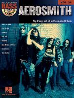 Aerosmith Sheet Music