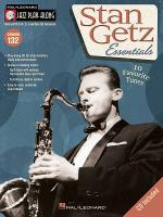 Stan Getz Sheet Music