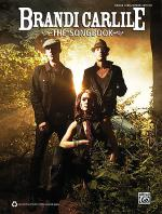 Brandi Carlile -- The Songbook Sheet Music