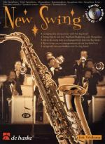 New Swing (Alto/Tenor Saxophone) Sheet Music