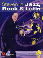 Steven In Jazz Rock & Latin: Euphonium Sheet Music