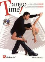 Tango Time Sheet Music