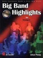 Big Band Highlights For Trumpet Sheet Music