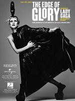 The Edge of Glory Sheet Music