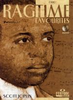 Ragtime Favourites (Cello) Sheet Music