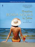 Brazilian Bossa Novas by Jobim Sheet Music