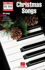 Christmas Songs Sheet Music