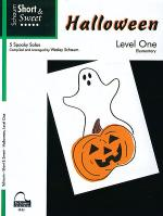 Short & Sweet Halloween Sheet Music