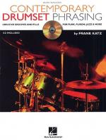 Contemporary Drumset Phrasing Sheet Music