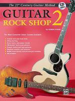 21st Century Guitar Rock Shop 2 Sheet Music