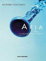 Aria Sheet Music