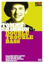 Hot Licks: Tommy Shannon - Double Trouble Bass Sheet Music