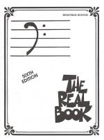 The Real Book - Sixth Edition (Bass Clef Instruments) Sheet Music