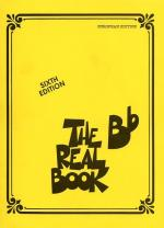 The Real Book - Sixth Edition (B Flat Instruments) Sheet Music