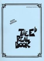 The Real Book - Sixth Edition (E Flat Instruments) Sheet Music